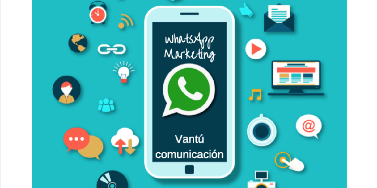 Cómo usar WhatsApp para campañas de marketing digital